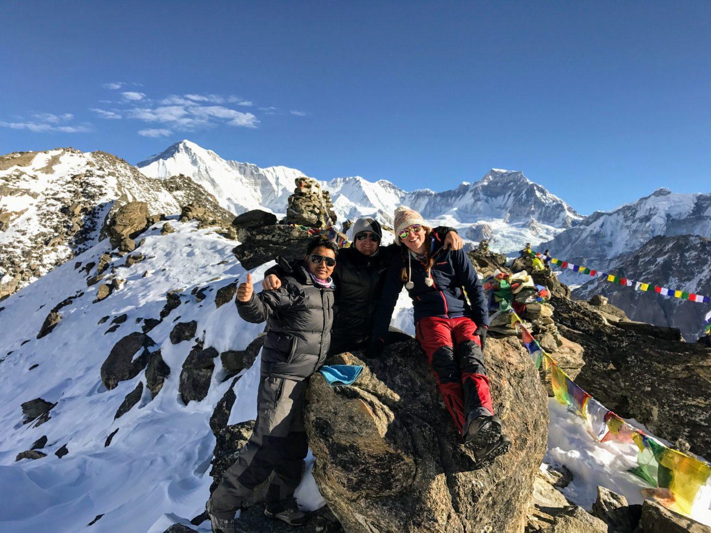 Trekking Planner Nepal