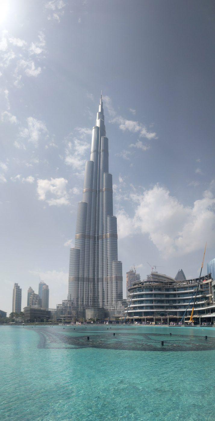 dont visit the Burj Kalifa