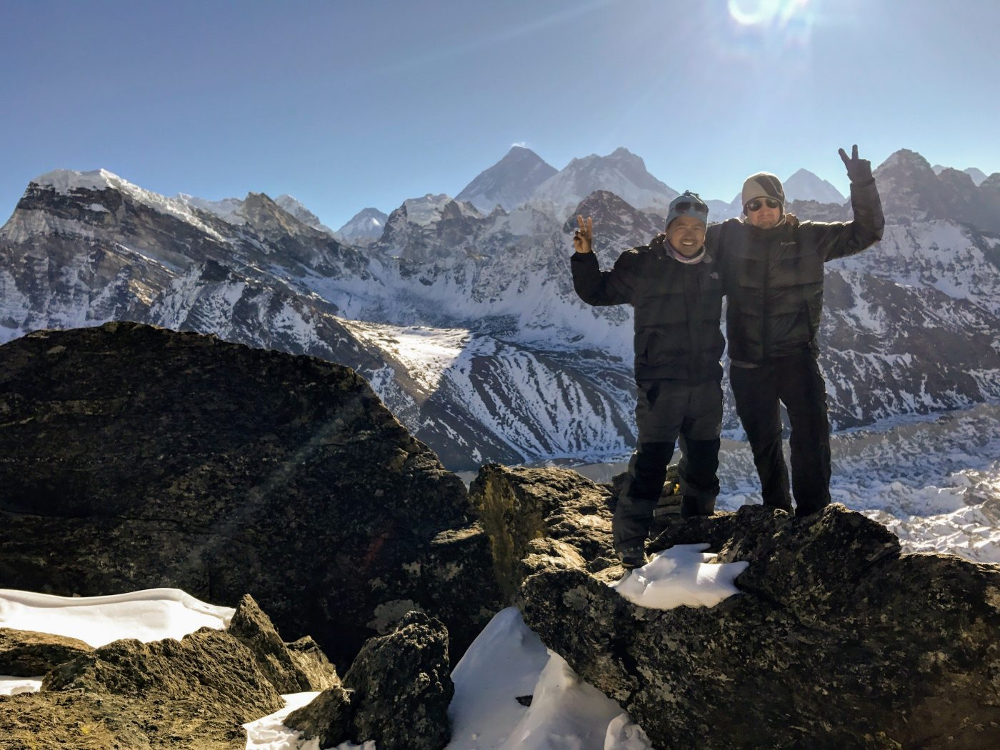 should i hire a guide in nepal