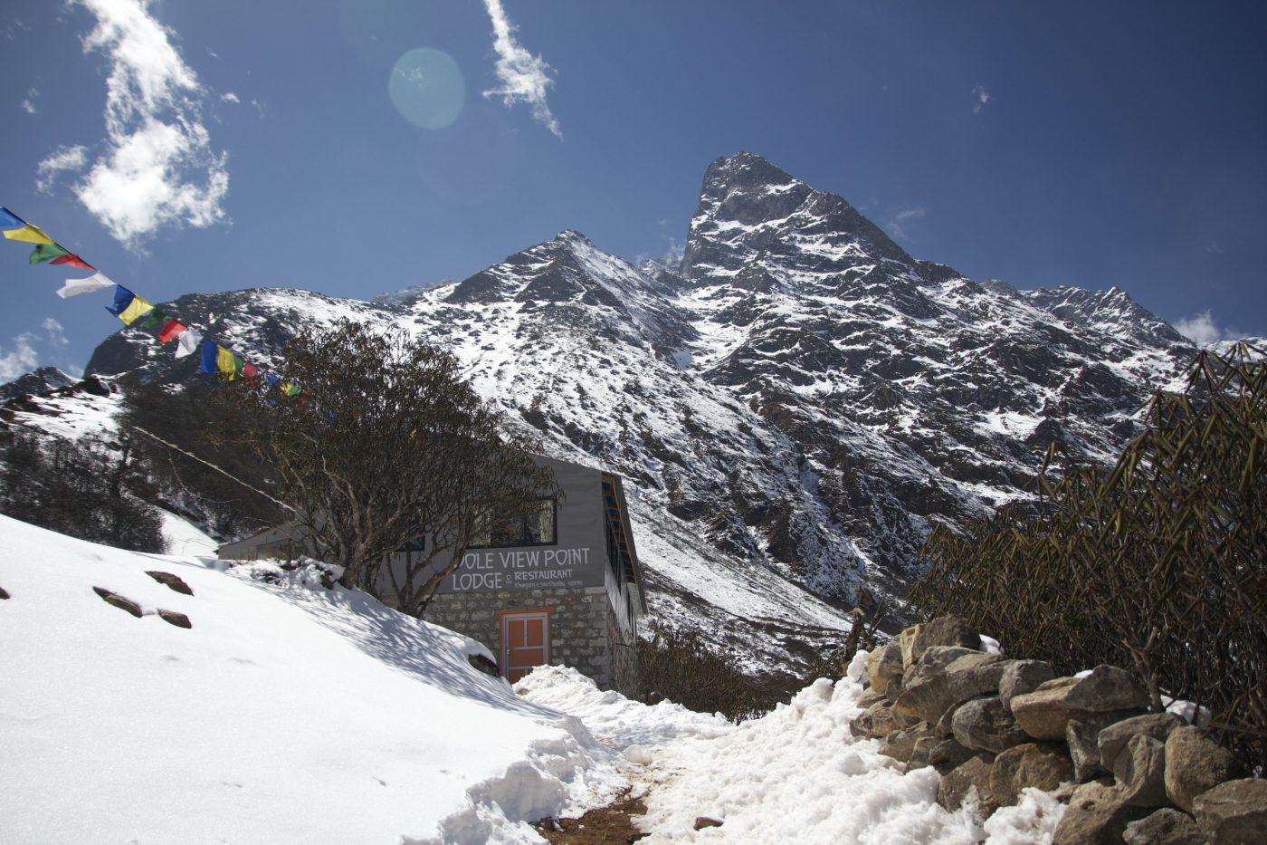 reasons to hire a guide in Nepal