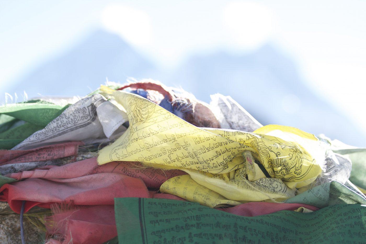 trekking in nepal gokyo ri