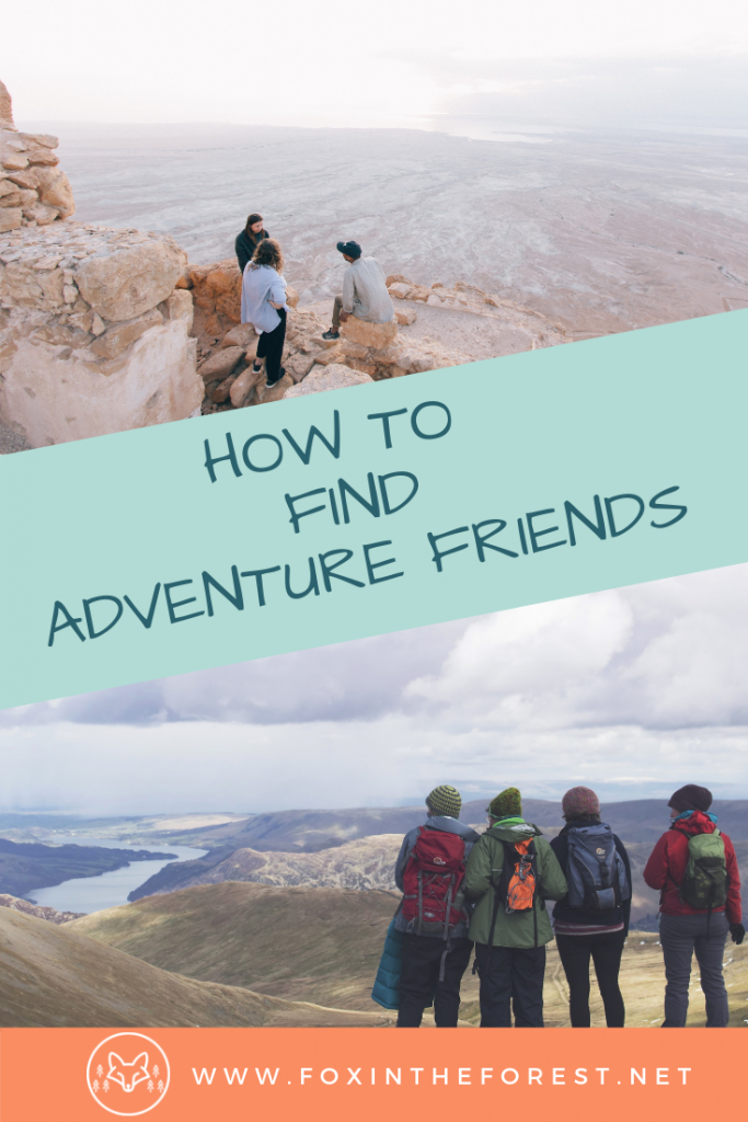 How to meet outdoorsy friends. Where to find hiking buddies. How to find adventure friends. Guide to outdoor friendship. Meet other hikers. Meet other climbers. Hiking groups. Outdoor clubs. #outdoors #camping #hiking #climbing