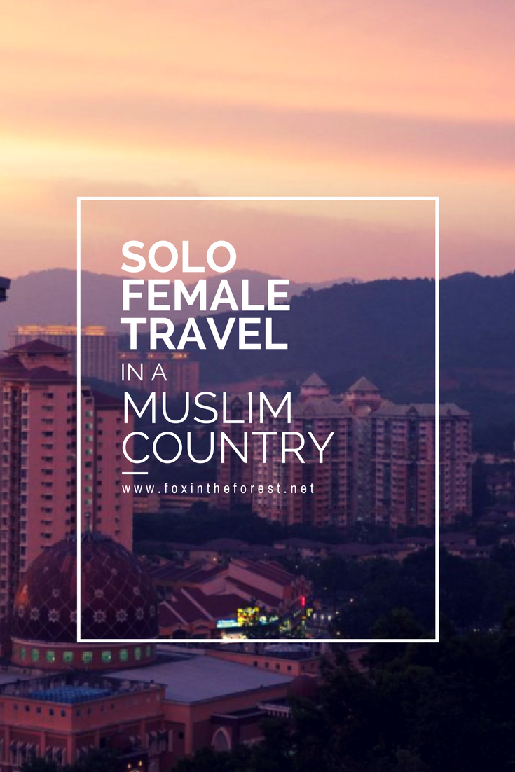 Are you planning a solo trip as a female? Looking to head to some of the Muslim countries in South East Asia? Know before you go with these helpful tips for solo female travel to Muslim countries. Solo female travel | solo travel to Indonesia | solo travel to Malaysia