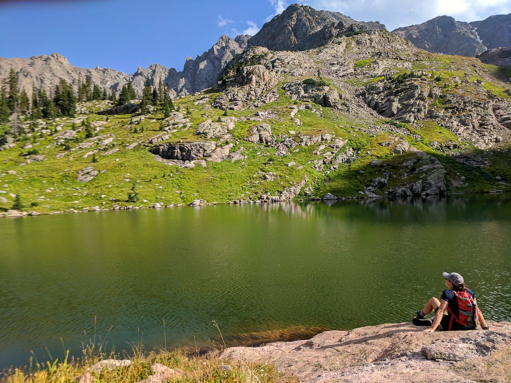 tips for solo hiking