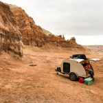 Tips for buying a teardrop camper