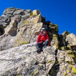 mountaineering tips for summit fever