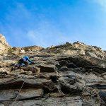 clear creek canyon climbing east colfax