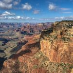 best hikes on the grand canyon cape royal