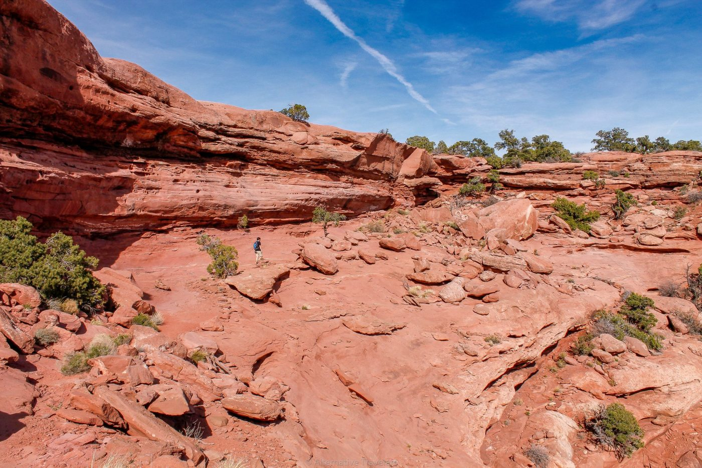 best hikes in mighty 5 national parks in utah