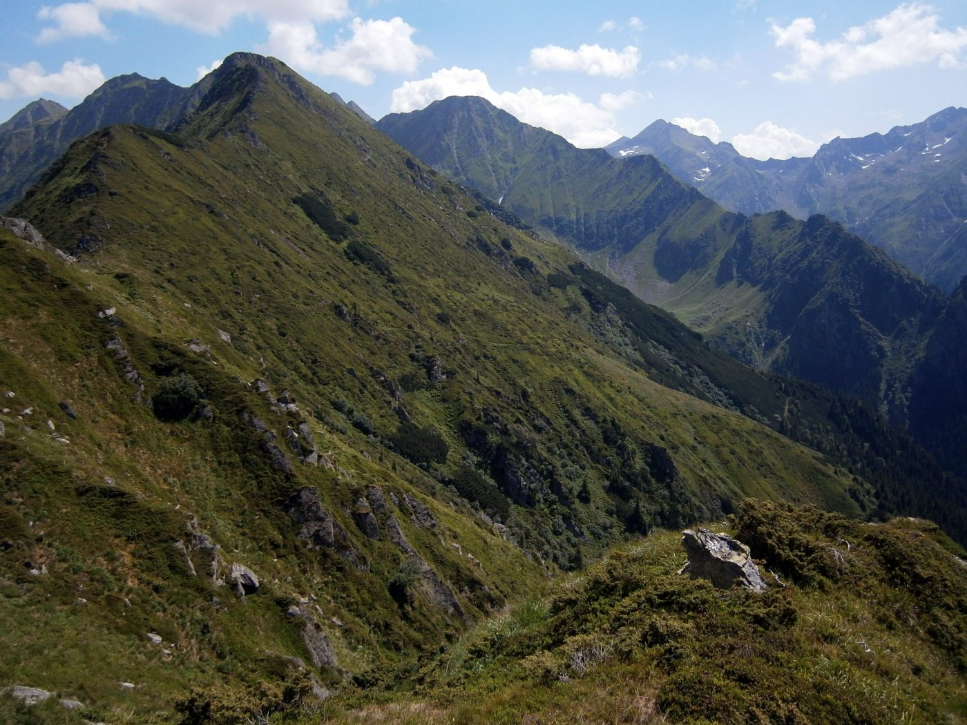 best treks in Europe