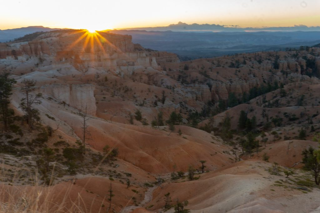 bryce canyon hikes