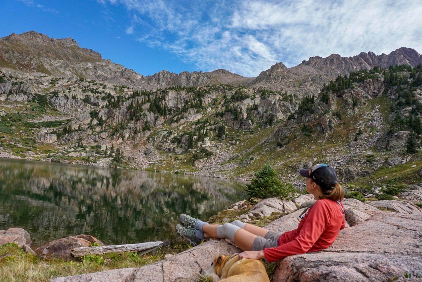 hiking footwear for women