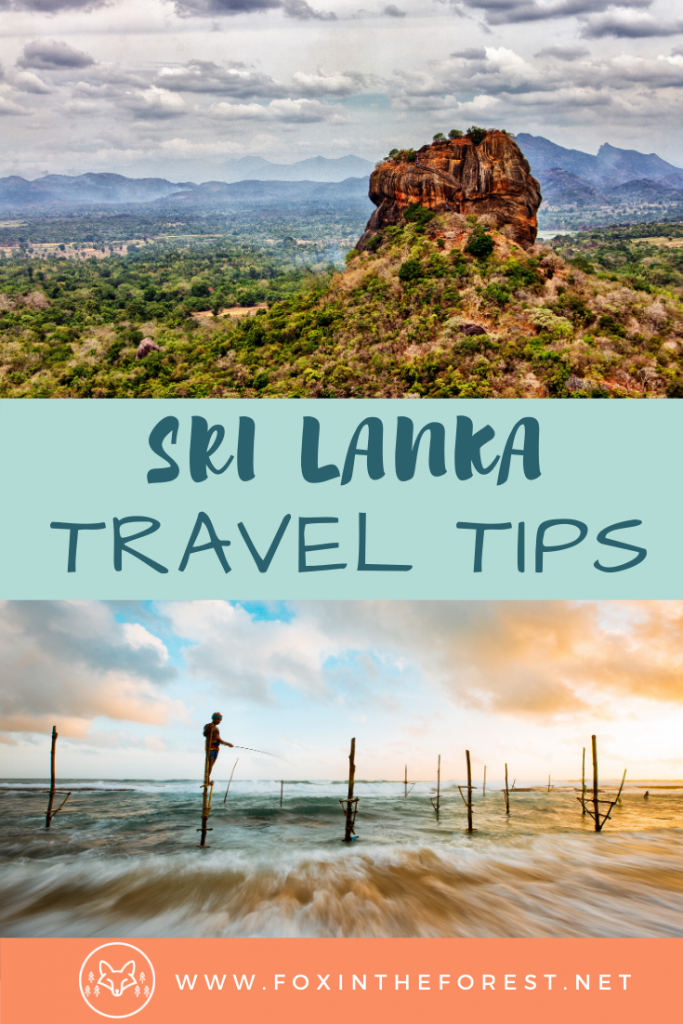 The ultimate Sri Lanka travel guide. Practical tips for travel to Sri Lanka. Things to do and places to visit in Sri Lanka. Things to know before you travel to Sri Lanka. #Asia #travel #SriLanka