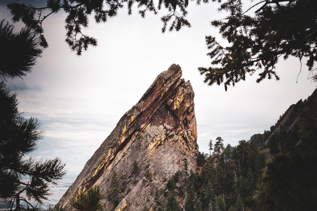 Best day hikes near denver