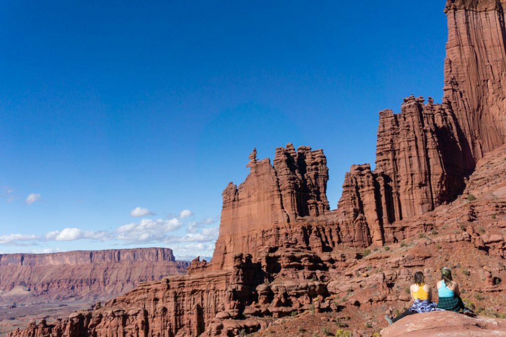 best hikes in moab