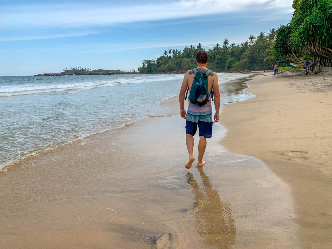 travel tips to sri lanka