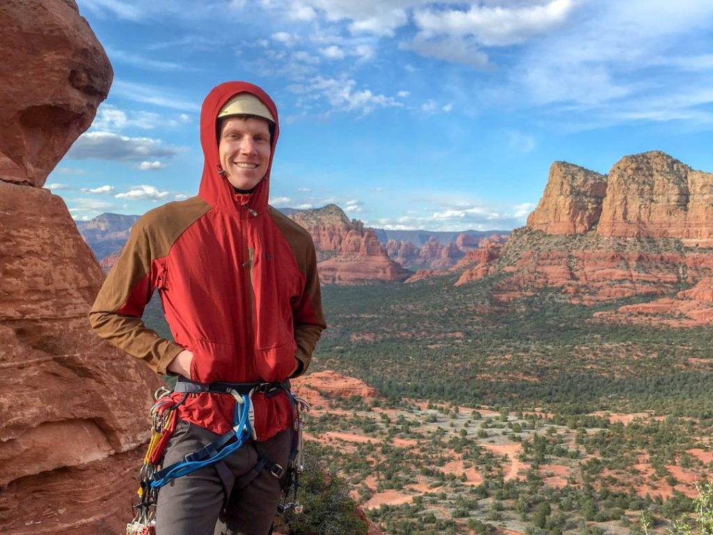 best hiking trails in sedona az