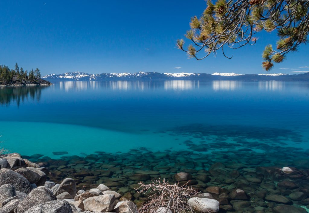 best summer activities lake tahoe