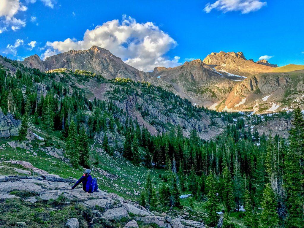 colorado hiking spots