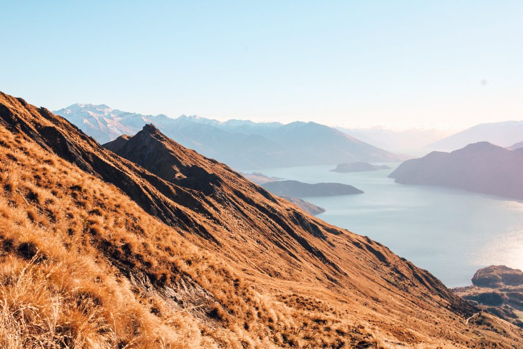 best hiking in new zealand