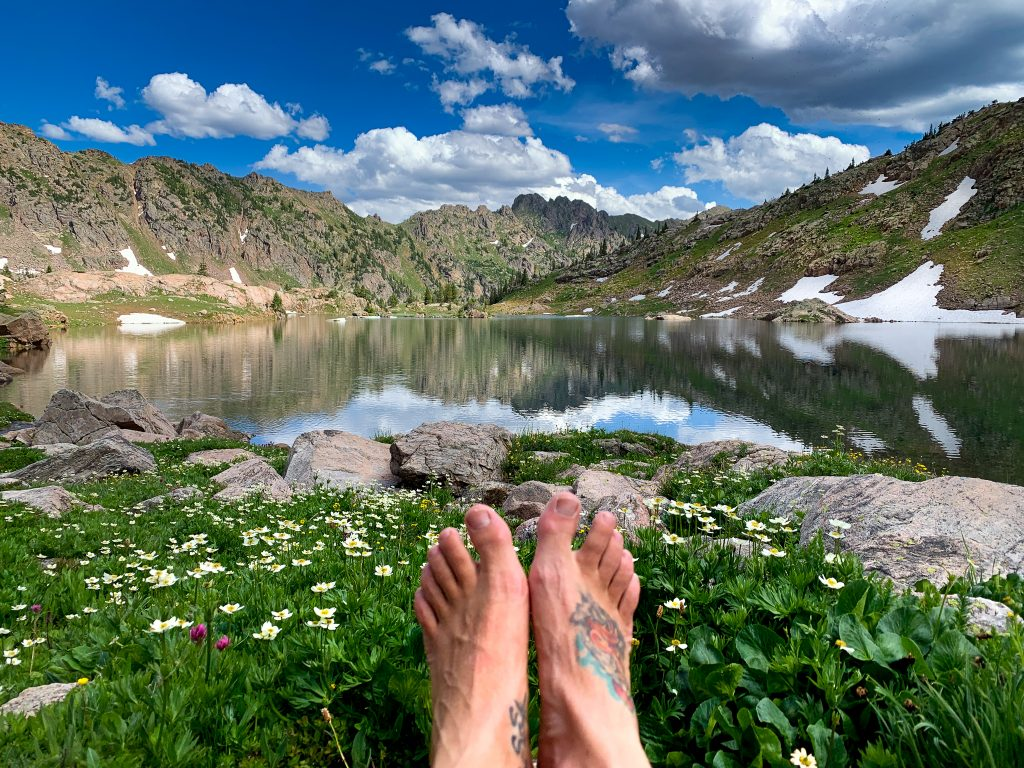 best time of yer to visit colorado for hiking