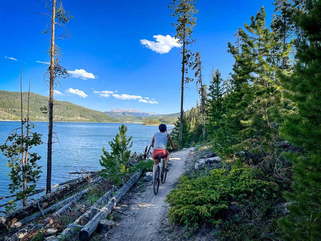 places to visit in colorado in the summer