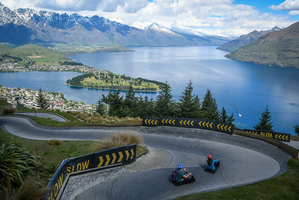 best things to do in the south island of new zealand