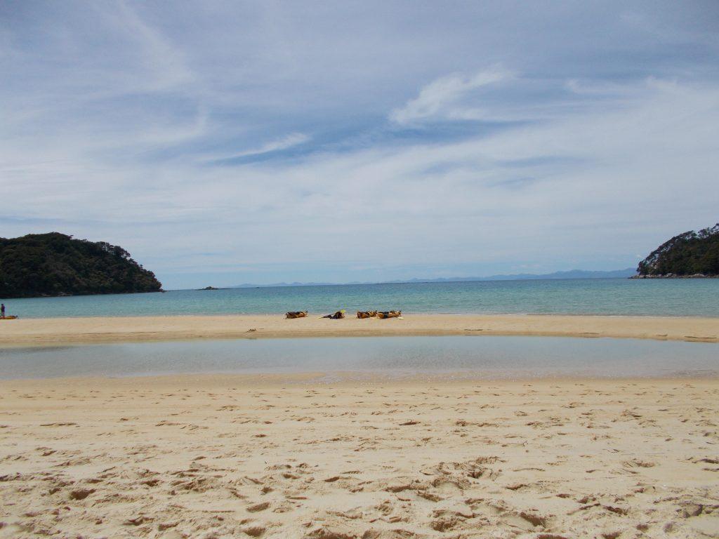amazing outdoor activities in New Zealand