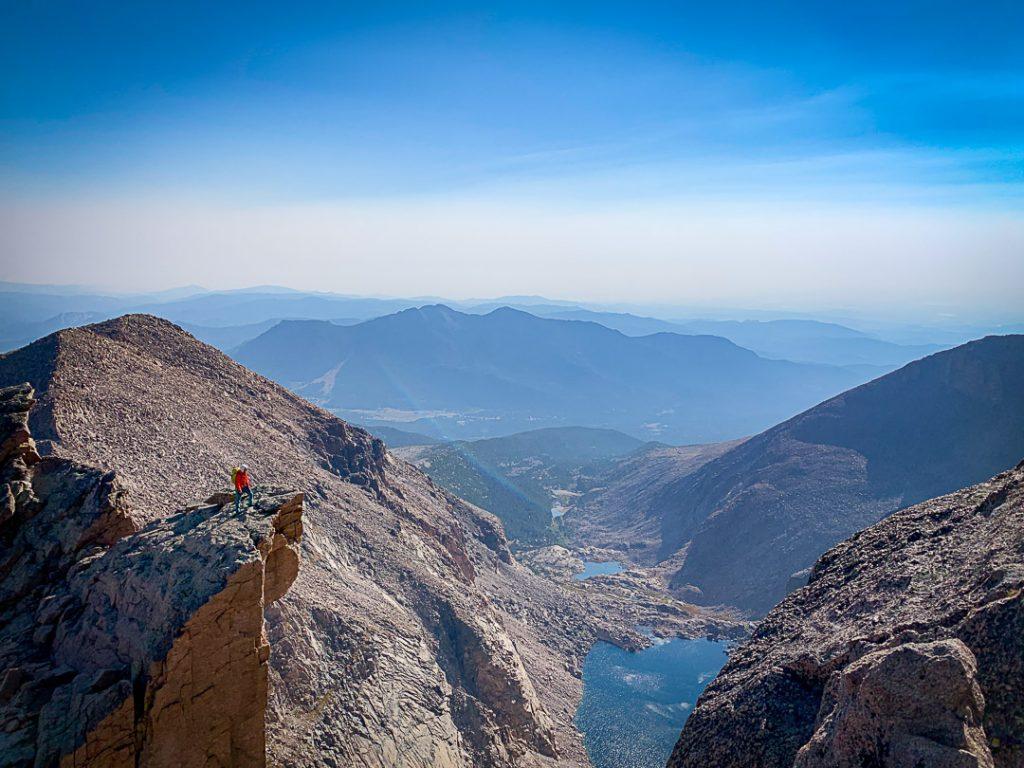 rocky mountain national park hikes