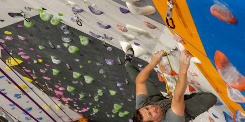 best climbing gyms in Denver