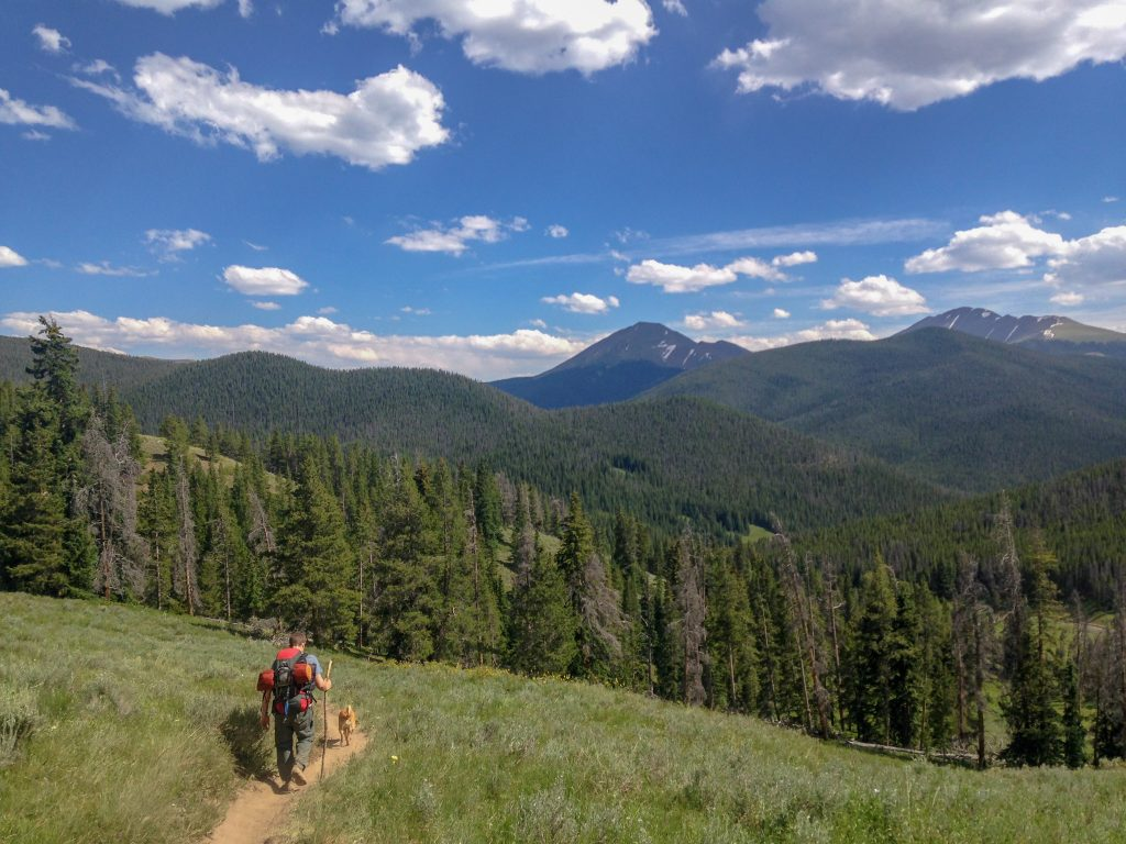 best places to hike in colorado