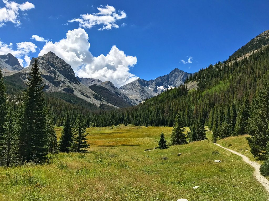 best campgrounds in colorado