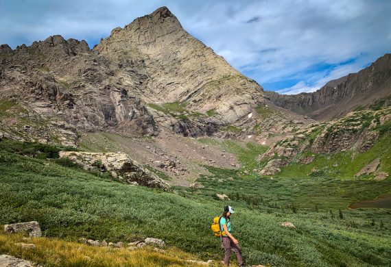 best hikes in colorado