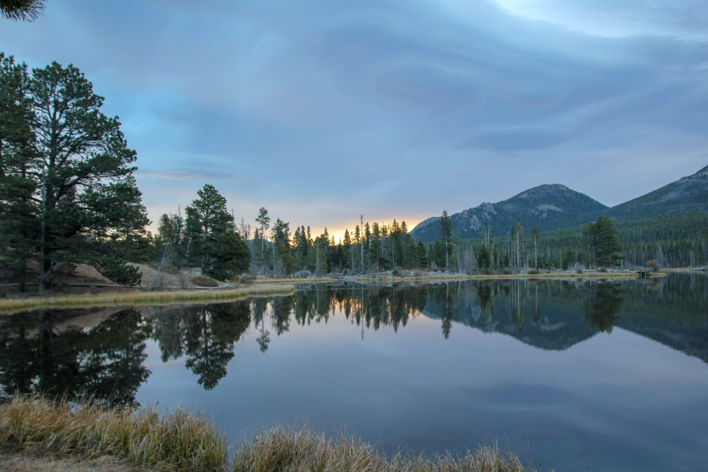 when is the best time to visit rocky mountain national park?