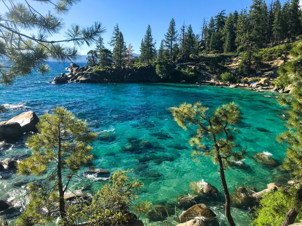 lake tahoe 3 day itinerary