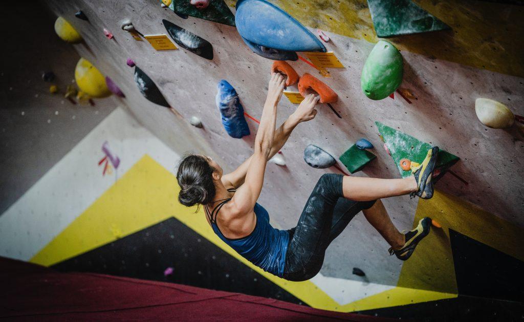 denver climbing gyms