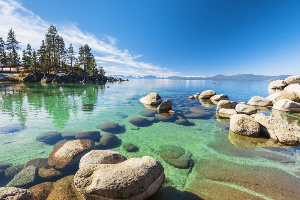 weekend in lake tahoe