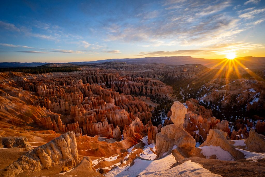 avoid crowds at bryce canyon
