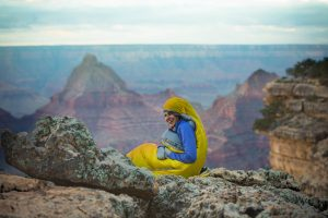 camping at cape final trail grand canyon