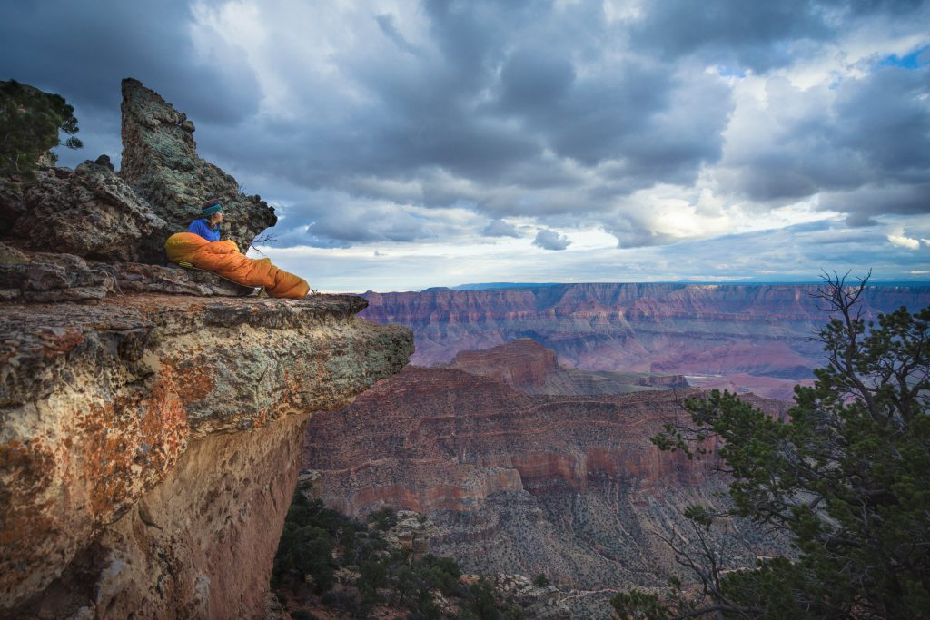 cape final trail grand canyon