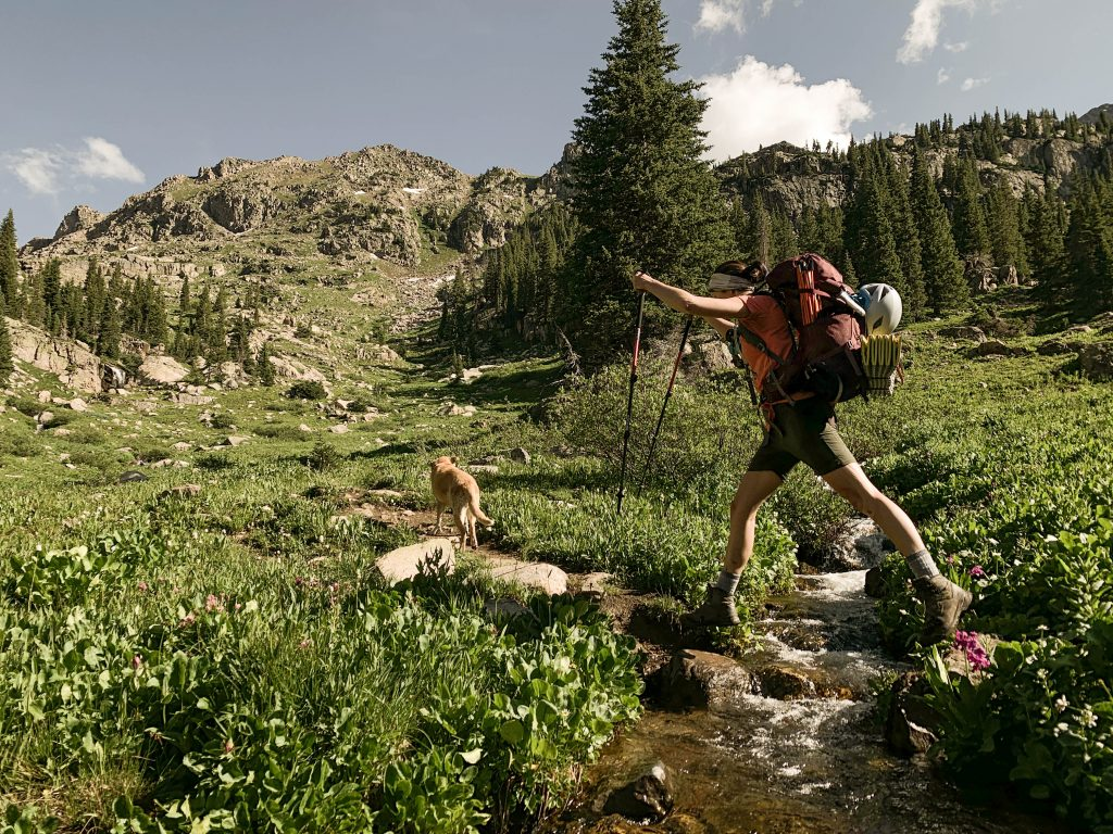 backpacking tips for colorado