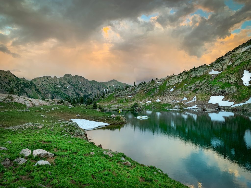colorado backpacking tips