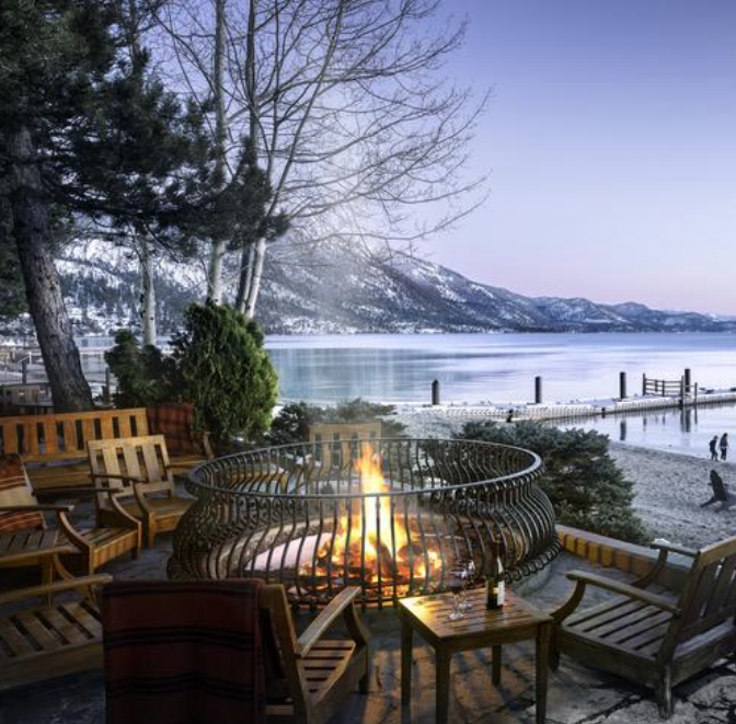 best places to stay in lake tahoe