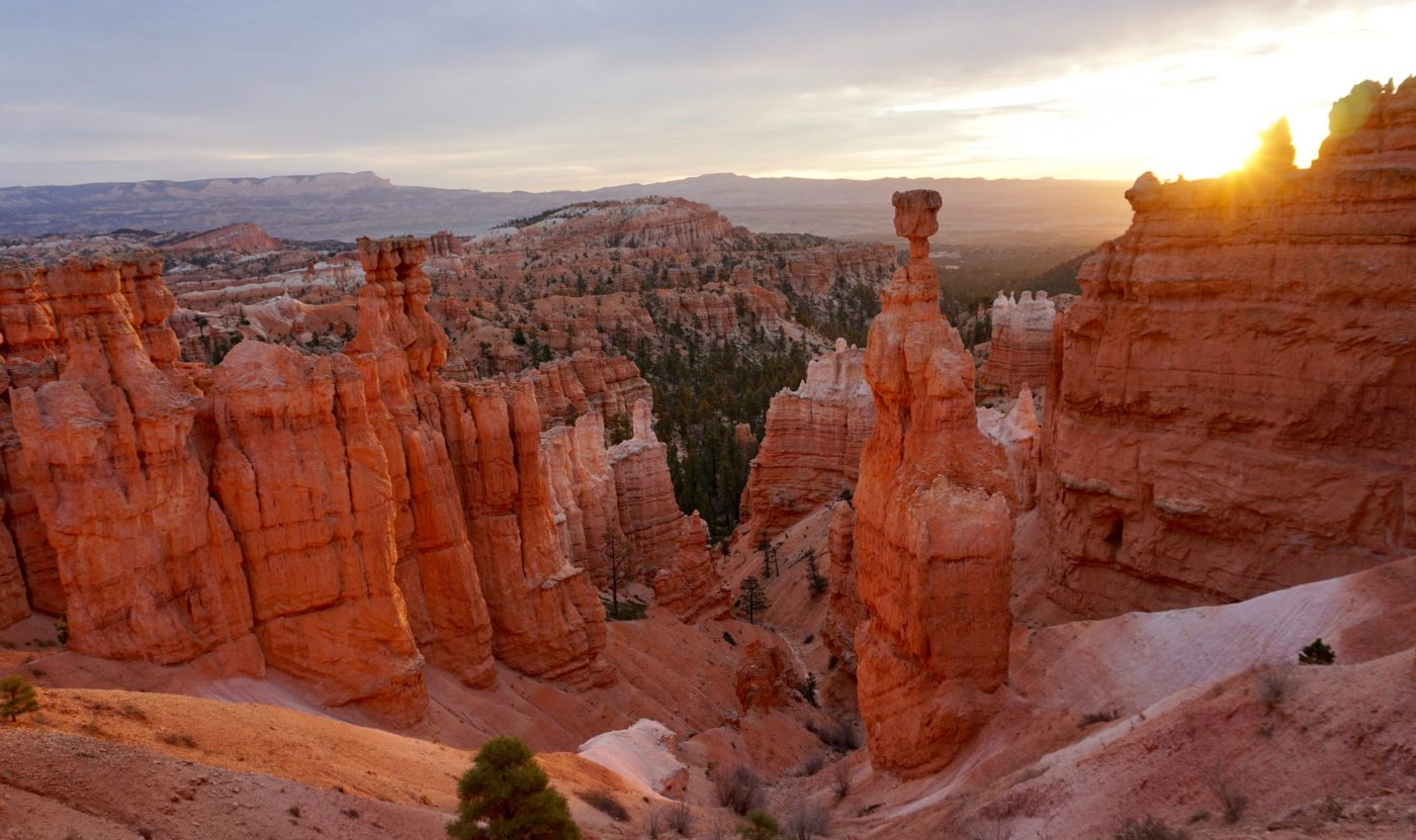 best time to visit bryce canyon