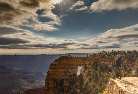 best grand canyon views