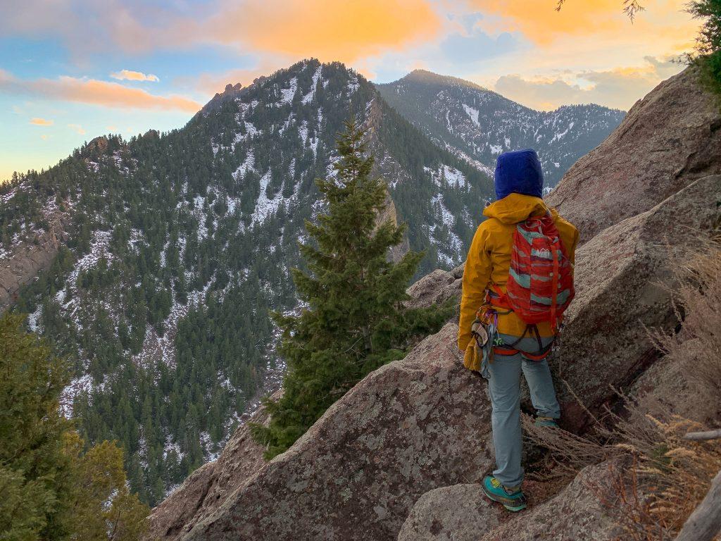 hikes near Boulder
