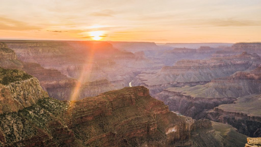 grand canyon best viewpoints
