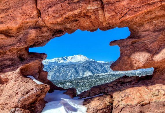 easiest hikes near Denver