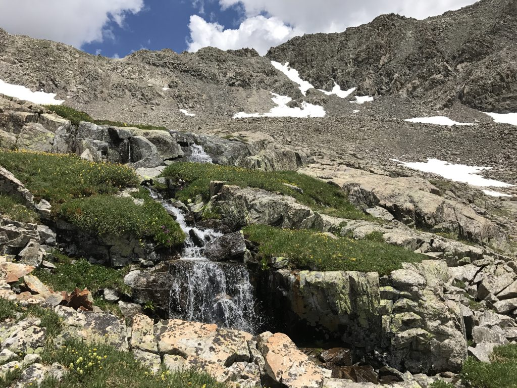 best hikes in breckenridge