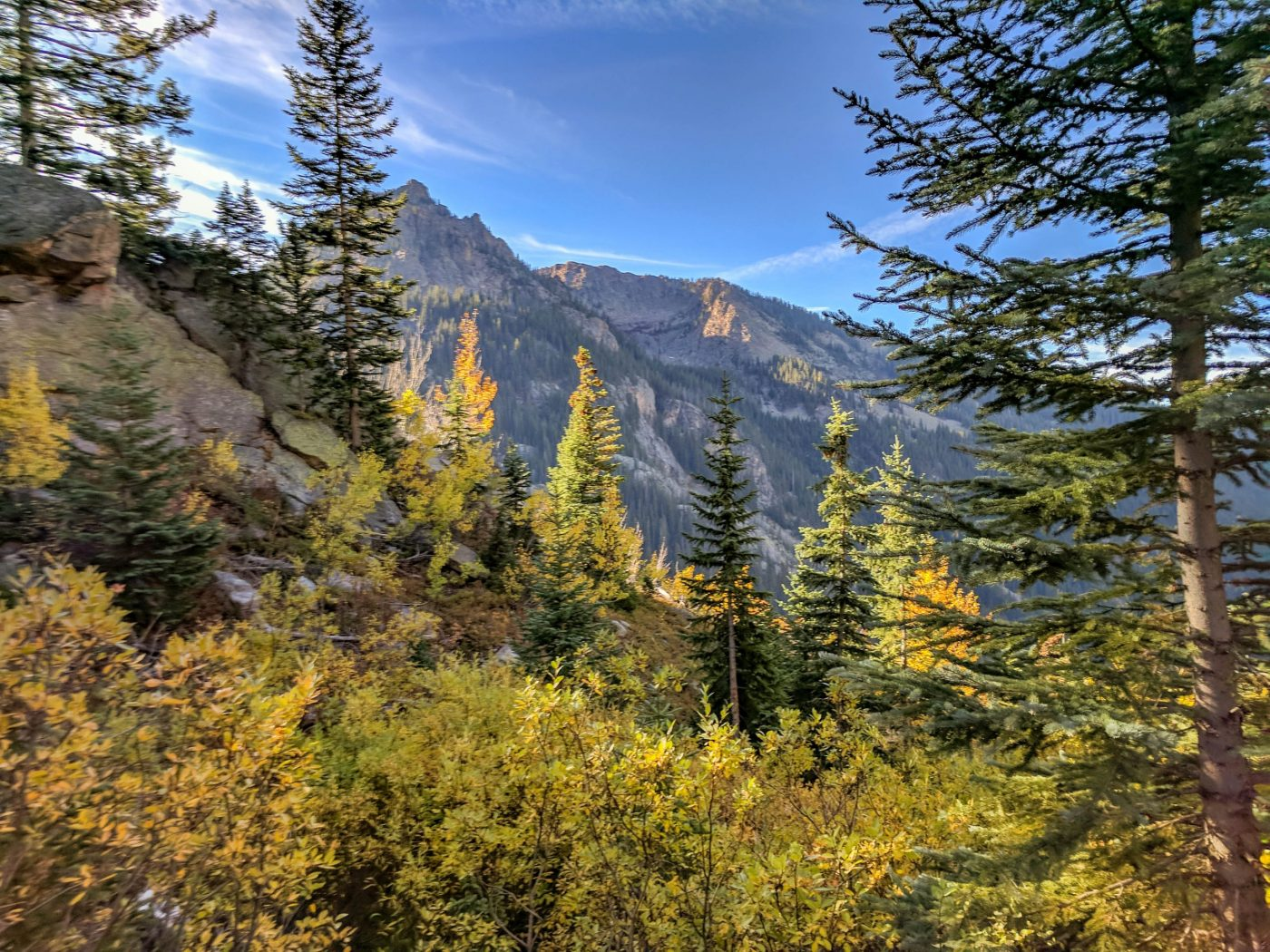 best fall colors in colorado